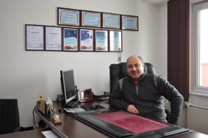 Birou Stefan Acatrinei