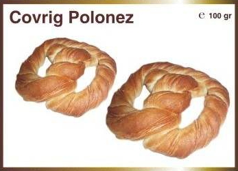 Covrig polonez